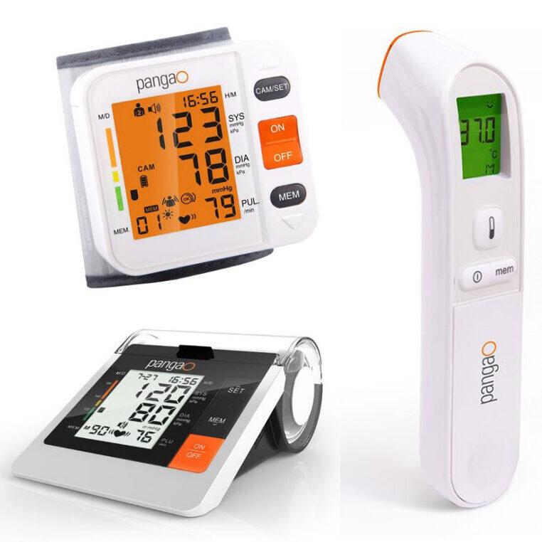 termometri